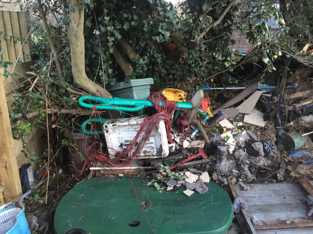 Vonvil Junk – Waste Clearance in London