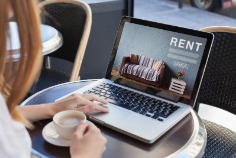 How to rent a laptop in Hyderabad